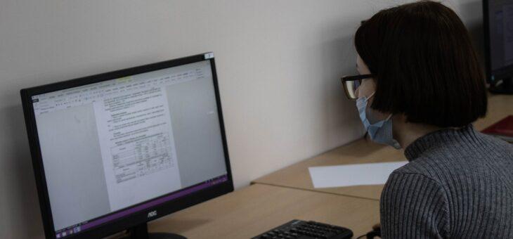 В Княгининском университете прошел областной этап олимпиады профессионального мастерства обучающихся по специальностям среднего профессионального образования.